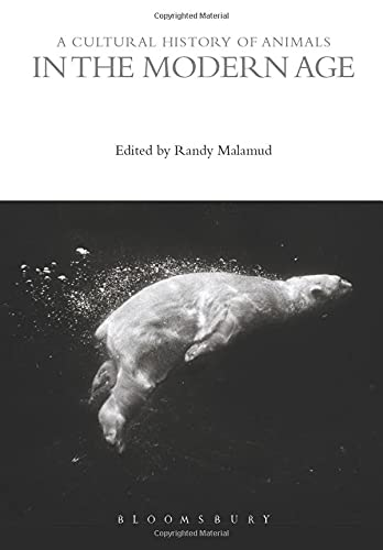 9781847888228: A Cultural History of Animals in the Modern Age (The Cultural Histories Series)