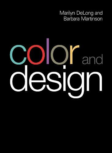 9781847889522: Color and Design