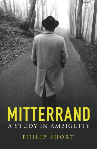 9781847920065: Mitterrand: A Study in Ambiguity