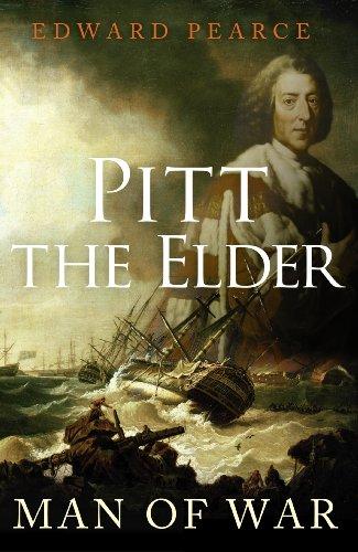 9781847920119: Pitt the Elder: Man of War