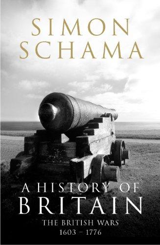 A History of Britain - Volume 2: Schama, Simon