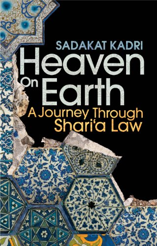 9781847920171: Heaven on Earth: A Journey Through Shari'a Law