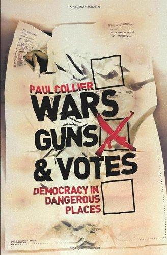 9781847920218: Wars, Guns and Votes