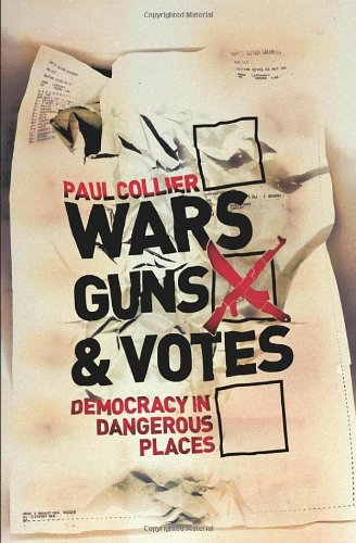 9781847920218: Wars, Guns and Votes
