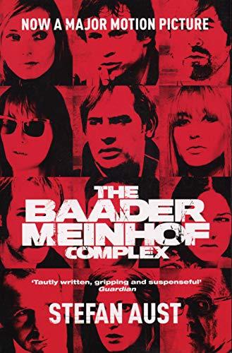 The Baader Meinhof Complex.: Aust, Stefan