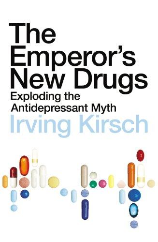 9781847920836: The Emperor's New Drugs: Exploding the Antidepressant Myth
