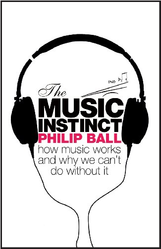 9781847920881: The Music Instinct: How Music Works and Why We Can't Do Without It