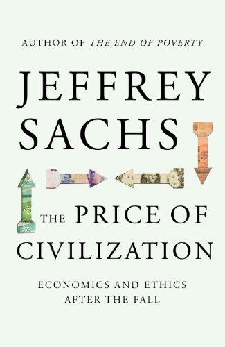 9781847920935: The Price of Civilization
