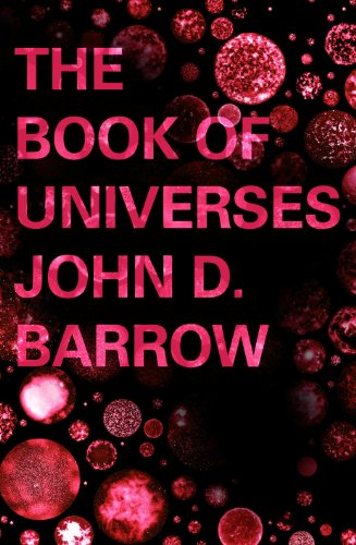 9781847920980: The Book of Universes