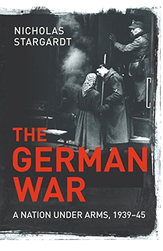 9781847921000: The German War
