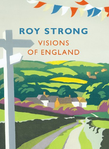 9781847921604: Visions of England