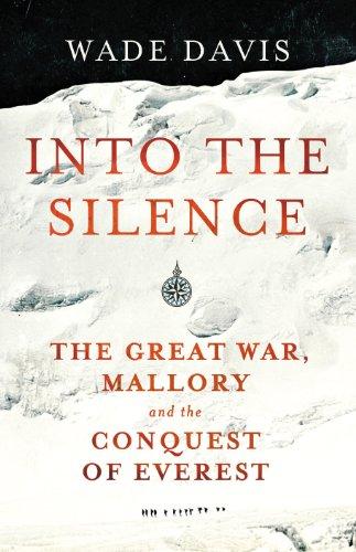 9781847921857: Into the Silence