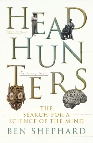 9781847921888: Headhunters: The Search for a Science of the Mind