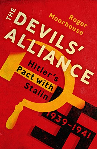 9781847922052: The Devil's Alliance: Hitler's Pact with Stalin, 1939-1941