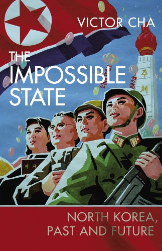 9781847922359: The Impossible State: North Korea, Past and Future