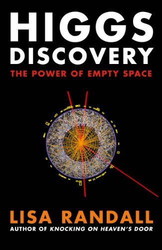9781847922571: Higgs Discovery: The Power of Empty Space