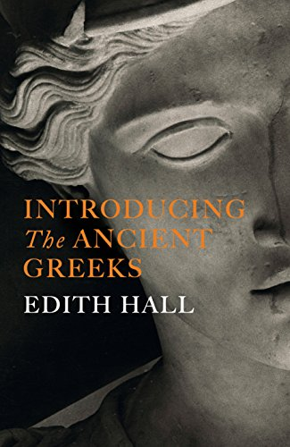 9781847922588: Introducing the Ancient Greeks