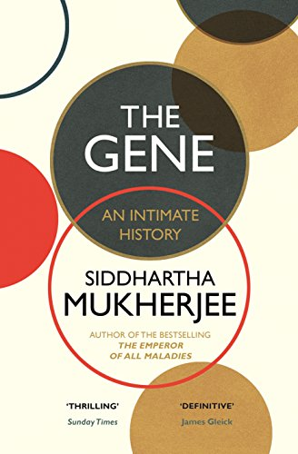 9781847922632: The Gene: An Intimate History