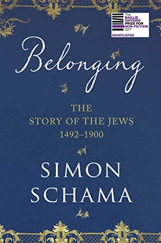 9781847922816: The Story Of The Jews