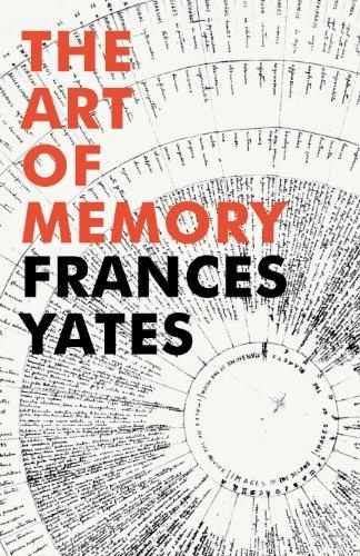 9781847922922: The Art Of Memory