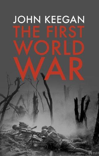 9781847922984: The First World War