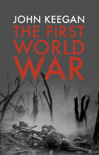 9781847922984: The First World War