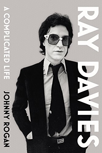 9781847923172: Ray Davies: A Complicated Life