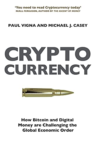 9781847923325: Cryptocurrency: How Bitcoin and Digital Money are Challenging the Global Economic Order