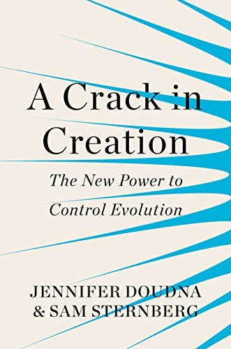 9781847923820: A Crack in Creation: The New Power to Control Evolution