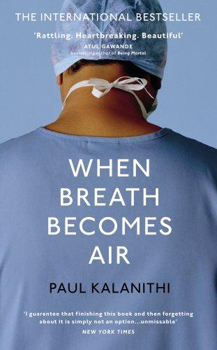 9781847924155: When Breath Becomes Air