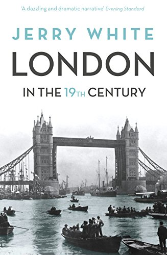 9781847924476: London In The Nineteenth Century: 'A Human Awful Wonder of God'