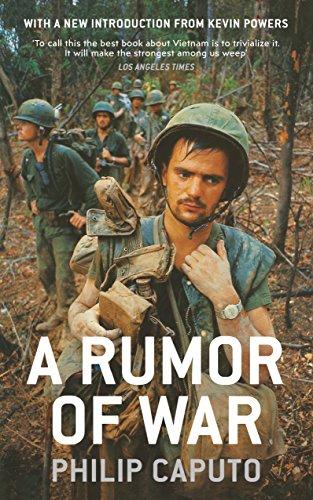 9781847925138: A Rumor Of War