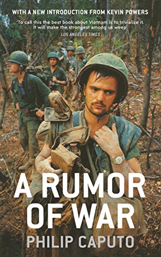 9781847925138: A Rumor Of War