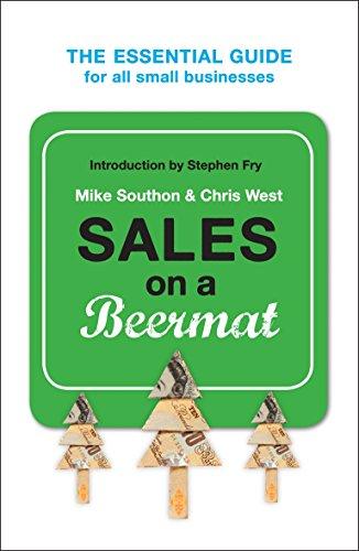 9781847940063: Sales on a Beermat