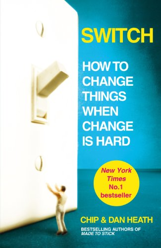 9781847940315: Switch: How to change things when change is hard
