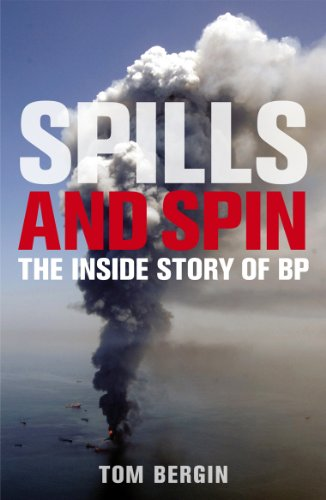 Spills and Spin The Inside Story of: Bergin, Tom