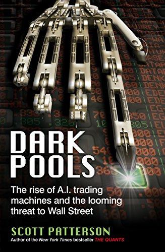 9781847940971: Dark Pools
