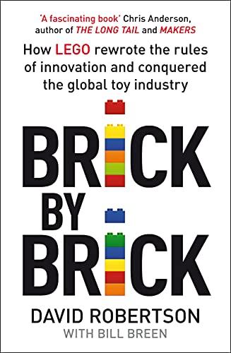 9781847941169: Brick by Brick