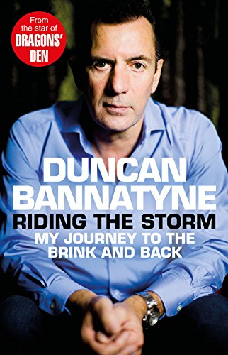 9781847941183: Riding the Storm: My Journey to the Brink and Back