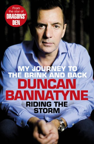 9781847941206: Riding the Storm: My Journey to the Brink and Back