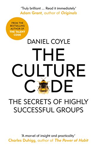 9781847941275: The Culture Code: The Secrets of Highly Successful Groups