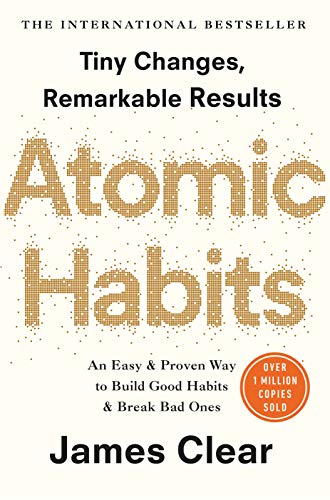 9781847941831: Atomic Habits: The life-changing million copy bestseller