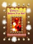 9781847945129: Ripley's Believe it or Not 2009: Prepare to be Shocked!