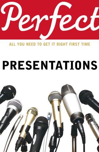 9781847945518: Perfect Presentations
