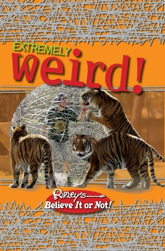 Ripley's Extremely Weird! (9781847945938) by ripley-robert-le-roy