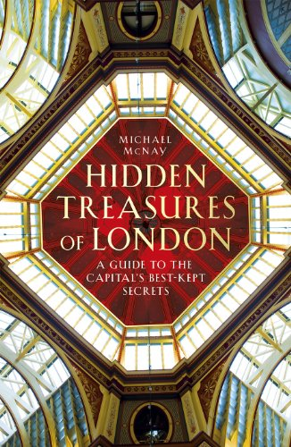 9781847946171: Hidden Treasures of London