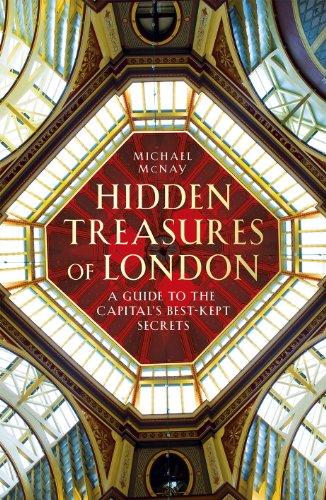 Hidden Treasures of London: McNay, Michael