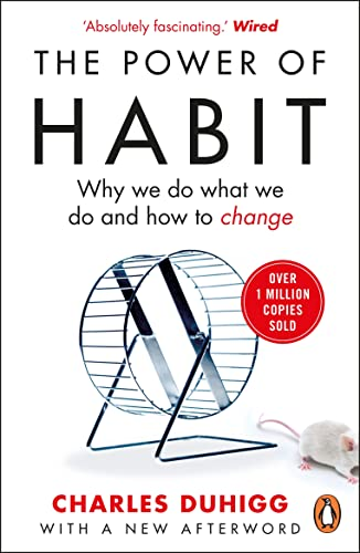 9781847946249: The Power of Habit: Why We Do What We Do, and How to Change