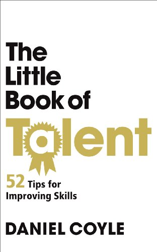 9781847946799: The Little Book of Talent