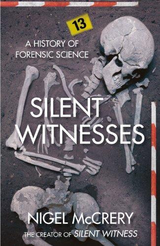 9781847946836: Silent Witnesses